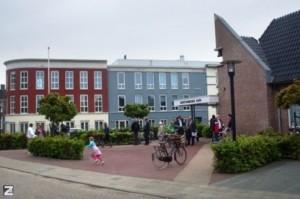 Kerkplein GKV Zwartsluis